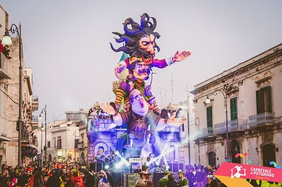 Carnival of Putignano