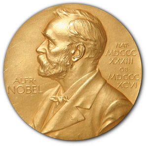 Italian Nobel Prize