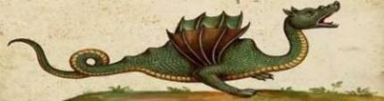 The Dragon Tarantasio