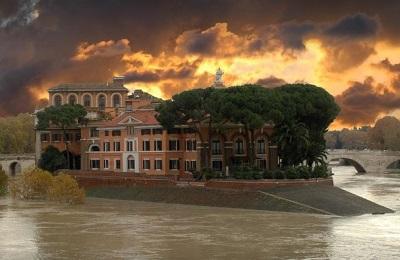 Fatebenefratelli Rome