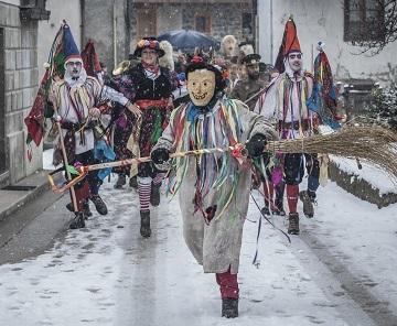 La Zinghenesta Parade