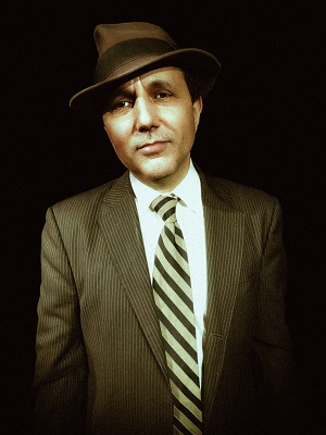 Robert Ragone as Vito Marcantonio