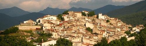 Villavallelonga