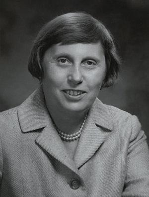 Ella Tambussi Grasso
