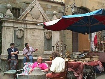 Venders Arezzo