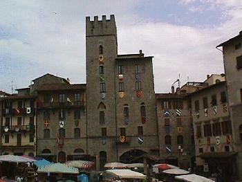 Palazzo Arezzo
