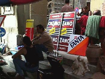 Cinzano/Fanta Arezzo