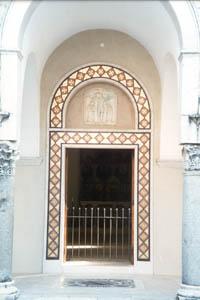 St. Anna Cloister