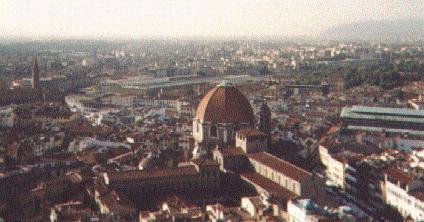 San Lorenzo & Cupola