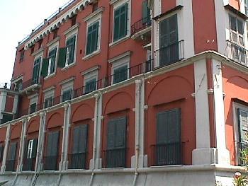 Palazzo Ducale in Marigliano
