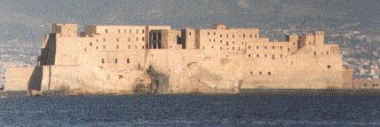 Castel dell'Ovo (Castle of the Egg)
