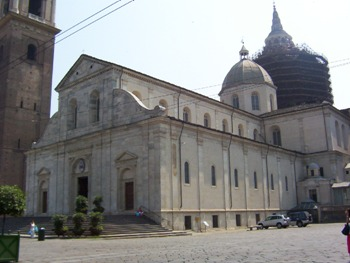 Cathedral of San Giovanni Battista