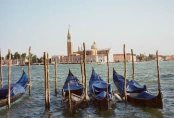 Campanile di San Giorgio Maggiore