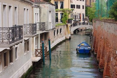 Side Canal