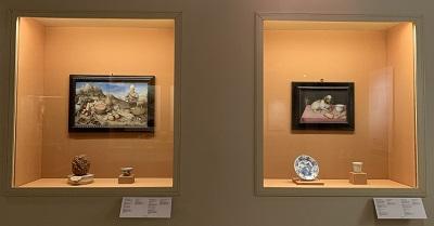 Giovanni Garzoni Exhibit