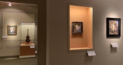 GIOVANNA GARZONI Exhibit